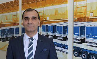 Alman firmanın Türkiye'den ihracat başarısı