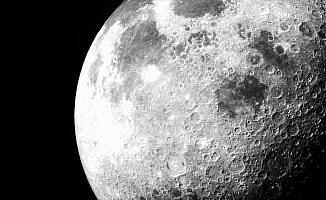 Ay'da suyun yaygın olarak bulunduğu keşfedildi