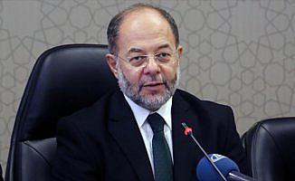 Başbakan Yardımcısı Akdağ'dan 'ittifak' açıklaması