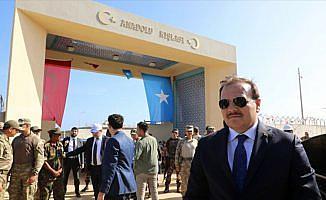 Başbakan Yardımcısı Çavuşoğlu: Teröre ile açlığa ve sefalete sessiz kalanlar aynı ülkelerdir