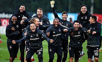 Beşiktaş Münih yolcusu