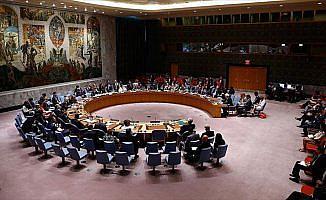 BMGK'de Suriye'de 'insani ateşkes' tasarısının oylaması ertelendi