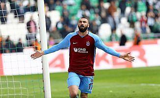 Beni ben yapan Trabzonspor'dur