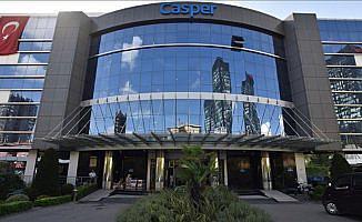 Casper Türkiye'de akıllı telefon üretimine başlıyor
