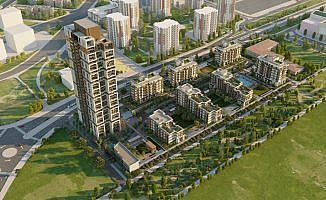 Cengiz İnşaat'tan İzmir'e yeni proje