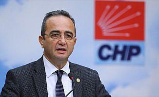 CHP'den çocuk istismarına ilişkin düzenlemeye destek