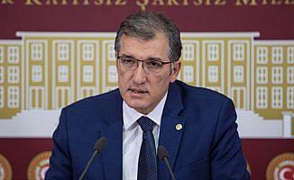 CHP'den Zeytin Dalı Harekatı için sahra hastanesi önerisi