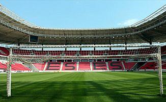 Eskişehir'deki yeni stadın adı 'ETİ' oluyor