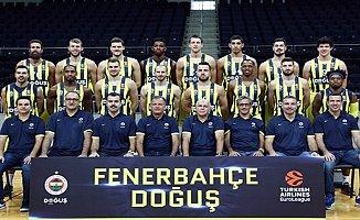 Fenerbahçe Doğuş'un konuğu Olimpia Milan