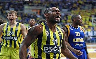Fenerbahçe, Olmpiacos'a konuk oluyor