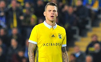 Fenerbahçe'ye Skrtel'den müjdeli haber
