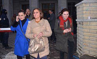 HDP'li Taşdemir hakkında 'yakalama kararı' çıkartıldı
