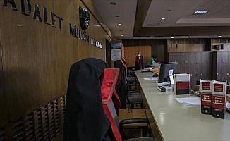 HSK'dan 17 hakim ve savcıyı açığa alma kararı