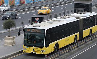 İstanbul'da toplu taşımaya ek sefer