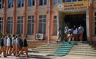 Kilis'te öğrenciler yarın dersbaşı yapıyor