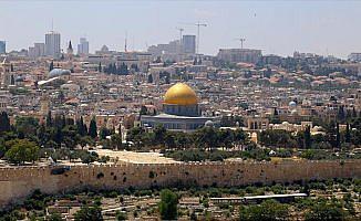 'Kudüs adımları, Türkiye'nin büyüklüğünü ve etkinliğini gösteriyor'