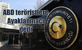 """Mattis teröristlere """"Aktif ayaklanma"""" dedi, Ankara yeni uyandı"""