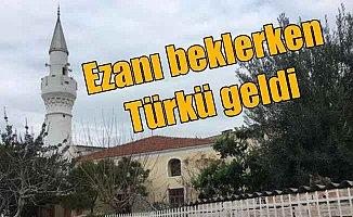 Minarelerden Ezan yerine İbrahim Tatlıses'in türküsü geldi