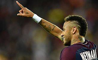 Neymar'dan Boluspor'a 'piyango' desteği