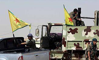 PYD/PKK ile Esed rejimi arasında Afrin pazarlığı