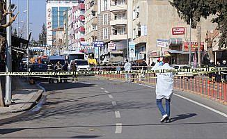 PYD/PKK'nın Reyhanlı'ya roketli saldırısında bir kişi hayatını kaybetti