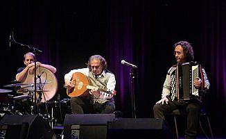 Rabih Abou Khalil, Caz Şubatı'nda sahne aldı