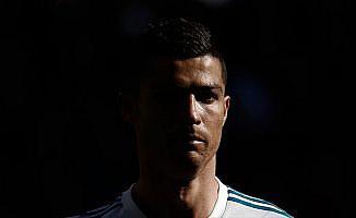 Ronaldo'nun kendine inancı tam