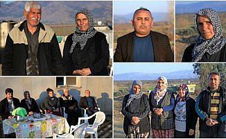 'Teröristler Afrin'de çocukları zorla alıkoyuyor'