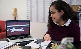 Türk araştırmacılar yeni nesil