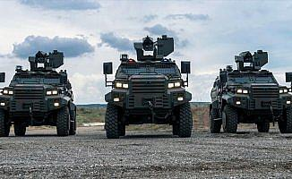 Türk zırhlısında uzaktan komuta devrimi