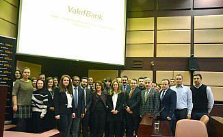 VakıfBank, TurSEFF ve Eskişehir'de enerji verimliliği buluşması