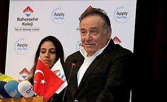 """""""Zeytin Dalı Harekatı'na en büyük destek yerli üretimden"""""""