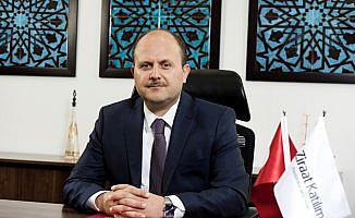 Ziraat Katılım'dan 200 milyon liralık kira sertifikası ihracı