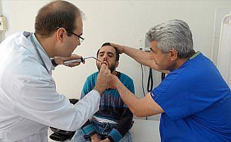 '700 Suriyeli sağlık çalışanı daha Türkiye'de şifa dağıtacak'