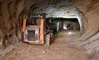 Teröristlerin Afrin'i tünellerle çembere almak istemiş