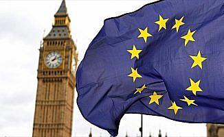 AB ve İngiltere Brexit sonrası 'geçiş sürecinde' anlaştı