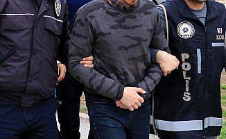 Afyonkarahisar merkezli 17 ilde FETÖ operasyonu: 35 gözaltı