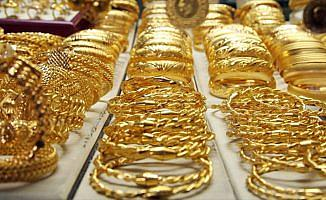 Altının kilogramı 171 bin 50 liraya yükseldi