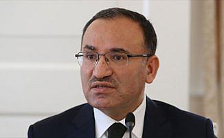 Başbakan Yardımcısı Bozdağ: Partiler lider arayışında