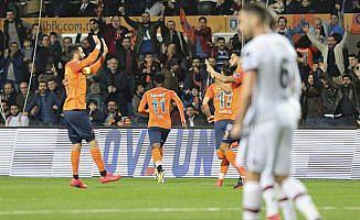 Beşiktaş zirve mücadelesinde yara aldı