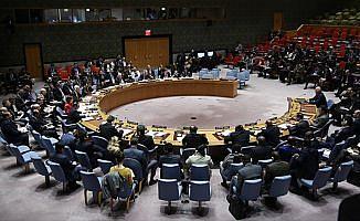 BMGK Suriye'de 'uygulanamayan ateşkesi' görüşecek