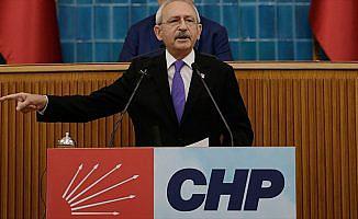 CHP Genel Başkanı Kılıçdaroğlu: Paranızı alabilirsiniz ama o tosundan değil, BDDK'dan alabilirsiniz