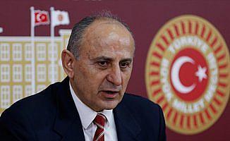 CHP İstanbul Milletvekili Çiçek: İttifak görüşmelerini önemsiyoruz
