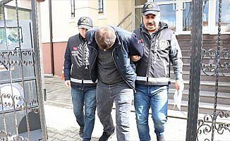 'Çiftlik Bank' soruşturmasında gözaltı