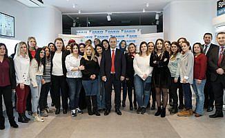 Daikin, 8 Mart'ı kadın bayi ve teknisyenleriyle kutladı