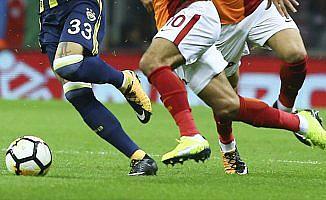 Derbide ilk golü atan takım sadece 3 kez mağlup oldu
