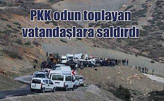 Diyarbakır ve Bitlis'te hain saldırı, 1'i asker 3 şehit var