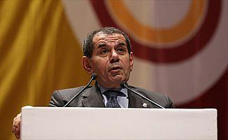 Dursun Özbek: Temlikleri elbette bırakacağım