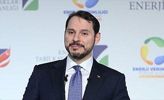 Enerji ve Tabii Kaynaklar Bakanı Albayrak: 30,2 milyar dolar tasarruf sağlanacak