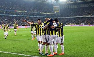 Fenerbahçe, Galatasaray derbisine doğru